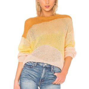 Stine Goya Sana Mohair Blend Sweater